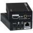 SPLITMUX-C5HDR-4LC - Included HDMI Receiver (Front & Back)