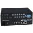 SERIMUX-CS-4 - 4-port console serial port switch