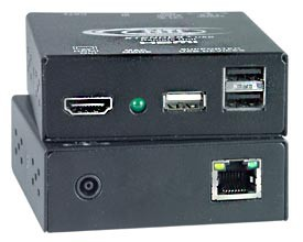 ST-C6USBHU-300 (Remote and Local Unit)