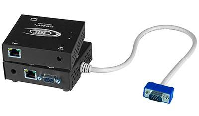 XTENDEX® ST-C5V-600 (Remote & Local Unit)